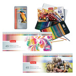 Bruynzeel Specials Coloured Pencil Tin Sets