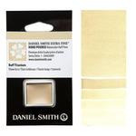 Daniel Smith Watercolor Half Pan Buff Titanium