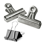 Creative Mark Bulldog Clips & Binder Clips