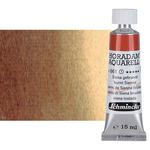 Schmincke Horadam Watercolor 15 ml Tube - Burnt Sienna