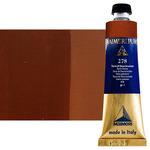 Maimeri Puro Oil Color 40 ml Tube - Burnt Sienna