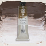 Sennelier Rive Gauche Oil 40Ml Burnt Umber