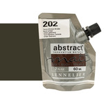 Sennelier Abstract Matt Soft Body Acrylic Burnt Umber 60ml