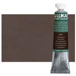 LUKAS Designer's Gouache 20 ml Tube - Burnt Umber