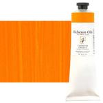 Shiva Signature Permanent Artist Oil Color 150 ml Tube - Cadmium Orange