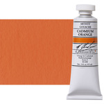 M Graham Gouache 15ml Cadmium Orange
