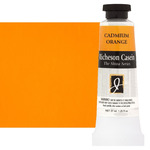 Richeson Casein Artist Colors Cadmium Orange 37 ml