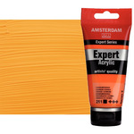 Amsterdam Expert Acrylic Cadmium Orange 75 ml