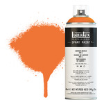Liquitex Professional Spray Paint 400ml Can - Cadmium Orange Hue 2