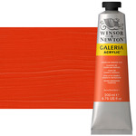 Winsor & Newton Professional Acrylic Cadmium Orange Hue 200 ml