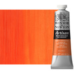 Artisan Water-Mixable Oil Color 37 ml Tube - Cadmium Orange Hue