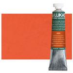 LUKAS Designer's Gouache 20 ml Tube - Cadmium Orange