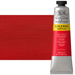 Winsor & Newton Professional Acrylic Cadmium Red Hue 200 ml