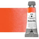 Maimeri-Blu Watercolor 12ml Cadmium Red Orange