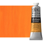 Artisan Water-Mixable Oil Color 37 ml Tube - Cadmium Yellow Deep Hue
