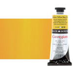Daler-Rowney Georgian Oil Color 38 ml Tube - Cadmium Yellow Deep Hue