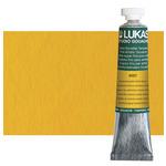 LUKAS Designer's Gouache 20 ml Tube - Cadmium Yellow Medium