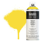 Liquitex Professional Spray Paint 400ml Can - Cadmium Yellow Medium Hue