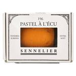 Sennelier Soft Pastel Pebble Cadmium Yellow Orange
