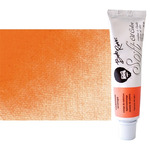 Bob Ross Soft Oil Color 37 ml Tube - Cadmium Orange