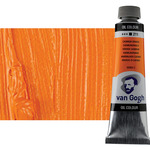 Van Gogh Oil Color 40ml Cadmium Orange
