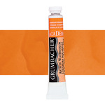Grumbacher Cadmium Orange Hue Academy Watercolor 7.5 ml Tube