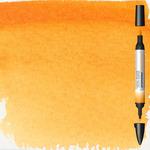 Winsor & Newton Watercolor Marker - Cadmium Orange Hue