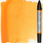 Winsor & Newton Watercolor Marker - Cadmium Orange Hue