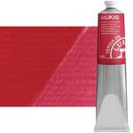 LUKAS Terzia Oil Color 200 ml Tube - Cadmium Red Hue
