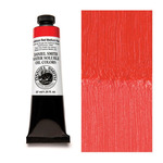 Daniel Smith Water Soluble Oil37ml Cadmium Red Medium Hue