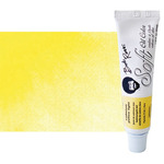 Bob Ross Soft Oil Color 37 ml Tube - Cadmium Yellow Light