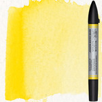 Winsor & Newton Watercolor Marker - Cadmium Yellow Pale Hue
