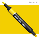 Winsor & Newton BrushMarker - Box of 3