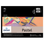 "Canson Mi-Teintes Pastel Pad 12x16"" - Assorted Colors"
