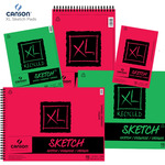 Canson XL Sketch Pads