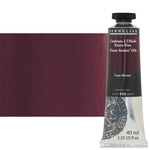 Sennelier Artists' Oil Paints-Extra-Fine 40 ml Tube - Caput Mortuum