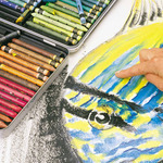 Caran d'Ache Neocolor II Crayons