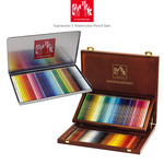 Caran d'Ache Supracolor Soft Aquarelle Watercolor Pencil Sets