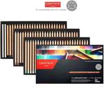 Caran d'Ache Luminance 6901 Set of 76 Lightfast Pencils