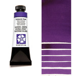 Daniel Smith Extra Fine Watercolors - Carbazole Violet, 15 ml Tube