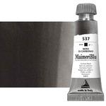 Maimeri-Blu Watercolor 12ml Carbon Black