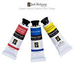 Richeson Casein Artist Colors 37ml Tubes