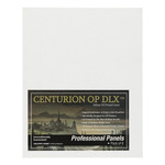 Centurion Deluxe Oil Primed Linen Panel 6-Pack 8x8""