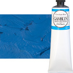 Gamblin Artist's Oil Color 150 ml Tube - Cerulean Blue