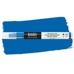Liquitex Professional Paint Marker Fine (2mm) - Cerulean Blue Hue