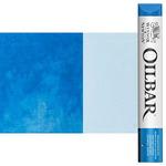 Winsor & Newton Artists' OILBAR 50ml Bar - Cerulean Blue Hue