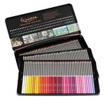 Professional Colored Pencils Set Of 120, Cezanne