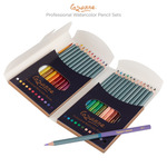 Cezanne Premium Watercolor Pencil Sets