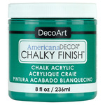 DecoArt Americana Decor Chalky Paint and Mediums
