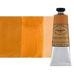 Charvin Professional Oil Paint Extra Fine 60 ml - Golden Ochre